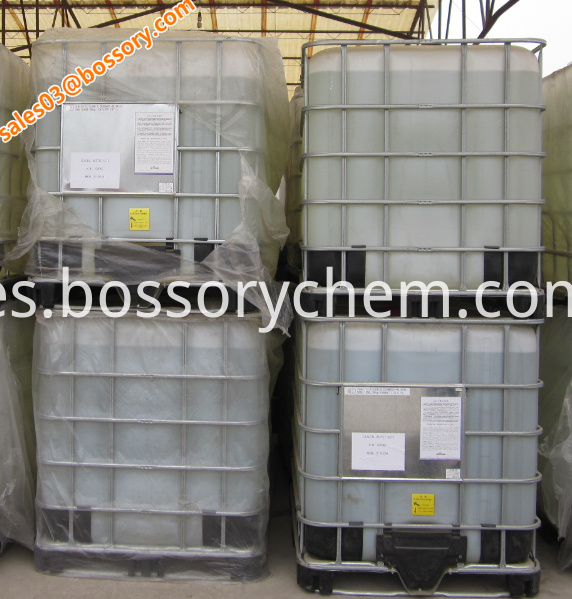 Ibc Drum Glacial Acetic Acid